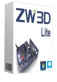 ZW3D 2015 SP CZ LITE