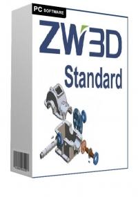 ZW3D 2015 SP CZ Standard