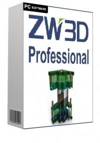 ZW3D 2015 SP CZ Professional