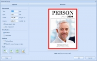 Poster Designer - Business license