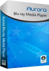 Aurora Blu-ray Media Player - doživotní licence
