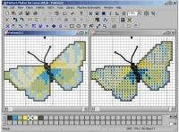 Pattern Maker for cross-stitch Standard