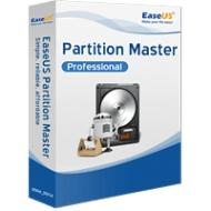 EaseUS Partition Master Professional - doživotní aktualizace