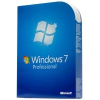 Bazarové licence OEM Windows 7 Professional 32-bit CZ