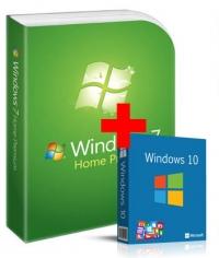OEM Microsoft Windows 7 Home Premium 64-bit CZ DSP OEI GFC-02047 - N