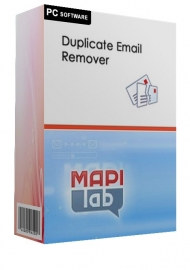 Duplicate Email Remover