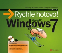 Průvodce Microsoft Windows 7