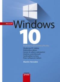 Příručka Microsoft Windows 10