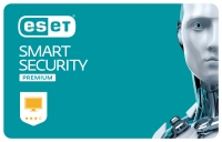 ESET Smart Security Premium - licence na 1 rok
