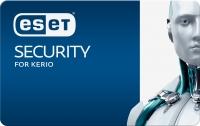 ESET Security pro Kerio