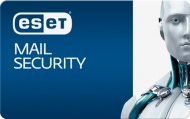 ESET Mail Security - 1 rok/5 stanic