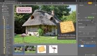 Zoner Photo Studio X BOX - licence na 1 rok pro 1 uživatele s instalační  sadou