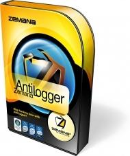 Zemana AntiLogger - obnovení na 1 rok