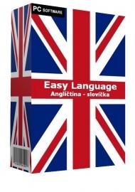 Easy Language - Angličtina - slovíčka