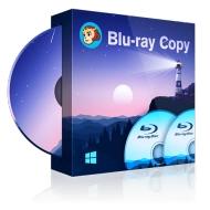 DVDFab Blu-ray Copy - prodloužení s aktualizacemi na 1 rok