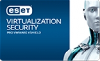ESET Virtualization Security - CPU
