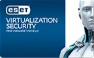 ESET Virtualization Security - CPU - 1 rok/1 stanice