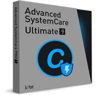Advanced SystemCare Ultimate - Obnovení