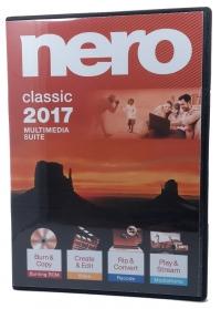 Nero 2017 Classic - BOX