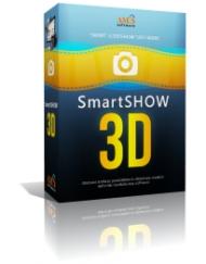 SmartSHOW 3D DELUXE