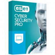 ESET Cyber Security PRO nová licence 3 roky