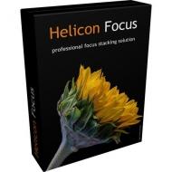 Helicon Focus Lite