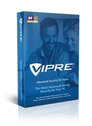 VIPRE Advanced Security - 1 PC/1 rok