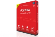 Avira Internet Security Suite 2016 - 1 rok 1 PC