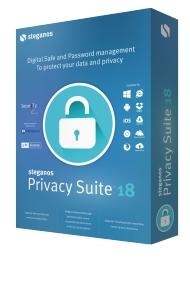 Steganos Privacy Suite 18