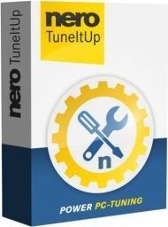 Nero TuneItUp PRO 1 PC/1 rok