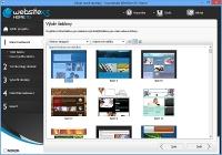 Incomedia WebSite X5 Home 12