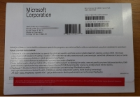 Windows 10 Home - 1 licence - OEM - DVD - 64 bitů - čeština