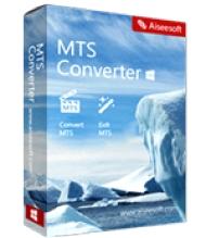Aiseesoft MTS Converter
