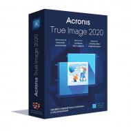 Acronis True Image 2021 BOX CZ STANDARD