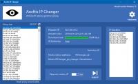 Asoftis IP Changer