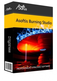 Asoftis Burning Studio