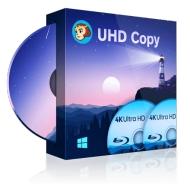 DVDFab UHD Copy - doživotní updaty