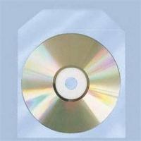 Klasické prázdné DVD-R 4.7GB s printable vrstvou v obálce