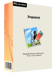 Inpaint for Windows