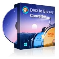 DVDFab DVD to Blu-ray Converter