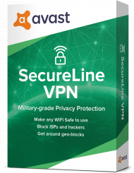 Avast SecureLine VPN Multi-Device