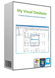 My Visual Database