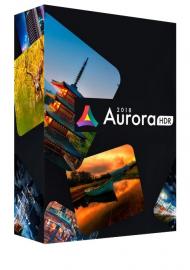 Aurora HDR pro Windows