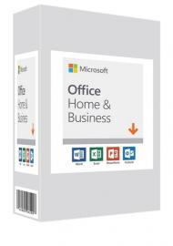 Office 2019 pro domácnosti a podnikatele All Lng - ESD