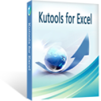 Kutools for Excel - 3 Licence