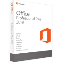 Microsoft Office Professional /Plus/ 2019