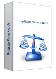 Duplicate Video Search