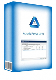 Acronis Revive