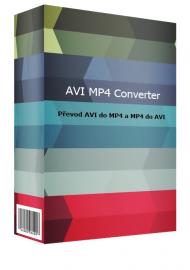 AVI MP4 Converter