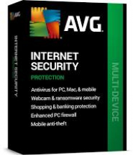 AVG Internet Security Multi-Device